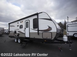 New 2018  Starcraft Autumn Ridge Outfitter 24BHU by Starcraft from Lakeshore RV Center in Muskegon, MI
