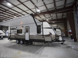 New 2018  Starcraft Autumn Ridge Outfitter 26BH by Starcraft from Lakeshore RV Center in Muskegon, MI