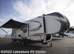 New 2018  Keystone Sprinter Campfire Edition 26FWRL by Keystone from Lakeshore RV Center in Muskegon, MI