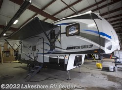New 2018  Forest River Arctic Wolf 265DBH8 by Forest River from Lakeshore RV Center in Muskegon, MI