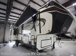 New 2018  Heartland RV Bighorn 3870FB by Heartland RV from Lakeshore RV Center in Muskegon, MI