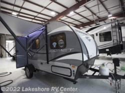 New 2018  Starcraft Comet 17RB by Starcraft from Lakeshore RV Center in Muskegon, MI