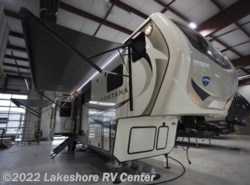 New 2018  Keystone Montana 3811MS by Keystone from Lakeshore RV Center in Muskegon, MI