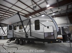 New 2018  Cruiser RV  Cruiser MPG 2120RB by Cruiser RV from Lakeshore RV Center in Muskegon, MI