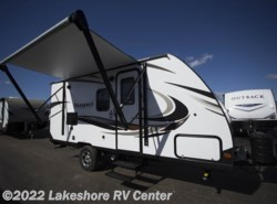 New 2018  Keystone Passport Express 175BH by Keystone from Lakeshore RV Center in Muskegon, MI