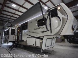 New 2018  Keystone Montana 3810MS by Keystone from Lakeshore RV Center in Muskegon, MI