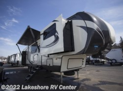 New 2018  Keystone Sprinter Limited 3340FWFLS by Keystone from Lakeshore RV Center in Muskegon, MI