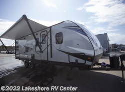 New 2019 Keystone Bullet 277BHS available in Muskegon, Michigan