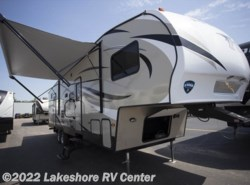 New 2019  Keystone Hideout 308BHDS by Keystone from Lakeshore RV Center in Muskegon, MI