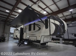 New 2018 Keystone Sprinter Limited 3150FWRLS available in Muskegon, Michigan