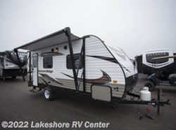 New 2018  Starcraft Autumn Ridge Outfitter 18QB by Starcraft from Lakeshore RV Center in Muskegon, MI