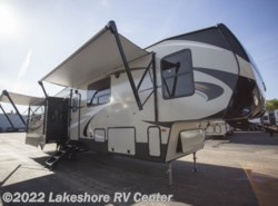 New 2019  Keystone Cougar 368MBI by Keystone from Lakeshore RV Center in Muskegon, MI