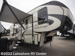 New 2019  Keystone Cougar Half Ton 25RES by Keystone from Lakeshore RV Center in Muskegon, MI