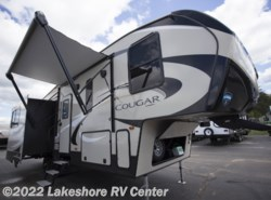 New 2019  Keystone Cougar Half Ton 28SGS by Keystone from Lakeshore RV Center in Muskegon, MI