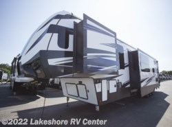 New 2019  Keystone Fuzion 429 by Keystone from Lakeshore RV Center in Muskegon, MI