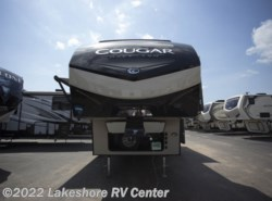 New 2019  Keystone Cougar Half Ton 29RDB by Keystone from Lakeshore RV Center in Muskegon, MI