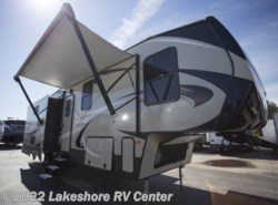 New 2019  Keystone Cougar 310RLS by Keystone from Lakeshore RV Center in Muskegon, MI
