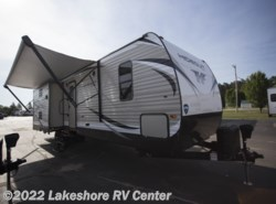 New 2019  Keystone Hideout 30RLDS by Keystone from Lakeshore RV Center in Muskegon, MI