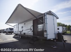 New 2019 Forest River Wildwood DLX 353FLFB available in Muskegon, Michigan