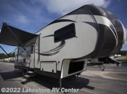 New 2019 Keystone Sprinter Campfire Edition 29FWBH available in Muskegon, Michigan