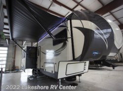 New 2018 Keystone Sprinter Campfire Edition 29FWRL available in Muskegon, Michigan