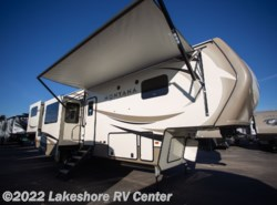 New 2019 Keystone Montana 3791RD available in Muskegon, Michigan