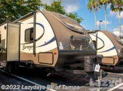 New 2017  Forest River Surveyor 226RBDS by Forest River from Lazydays in Seffner, FL