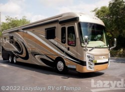 New 2017 Entegra Coach Anthem 42RBQ available in Seffner, Florida