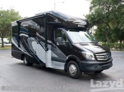 New 2017 Thor Motor Coach Four Winds Siesta Sprinter 24SR available in Seffner, Florida