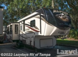 Used 2016 Keystone Alpine M-3011RE available in Seffner, Florida