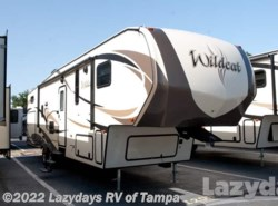New 2017  Forest River Wildcat 32BHX by Forest River from Lazydays in Seffner, FL