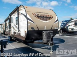 New 2017  Forest River Wildwood 27REIS by Forest River from Lazydays in Seffner, FL