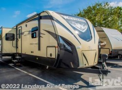 New 2017  Winnebago Instinct 31RLSS by Winnebago from Lazydays in Seffner, FL