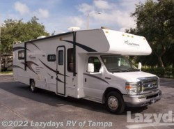 Used 2011  Coachmen Freelander  31SS by Coachmen from Lazydays in Seffner, FL