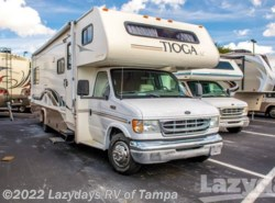 Used 2003  Fleetwood Tioga 31WSL by Fleetwood from Lazydays in Seffner, FL