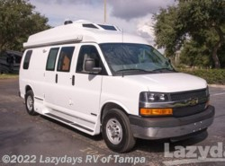Used 2015  Roadtrek  Ranger RT by Roadtrek from Lazydays in Seffner, FL