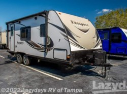 New 2017  Keystone Passport Express 195RB by Keystone from Lazydays in Seffner, FL