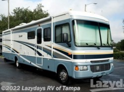 Used 2005  Fleetwood Bounder 36Z by Fleetwood from Lazydays in Seffner, FL