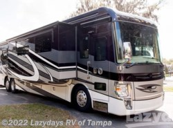 New 2017 Tiffin Zephyr 45PZ available in Seffner, Florida