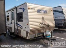 Used 2014  Skyline Skycat 163B