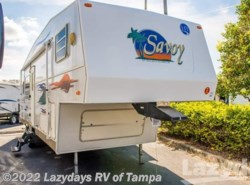 Used 2005  Holiday Rambler Savoy LE FW 29RKS by Holiday Rambler from Lazydays in Seffner, FL