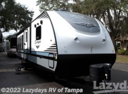 New 2017  Forest River Surveyor 33KRETS by Forest River from Lazydays in Seffner, FL