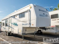 Used 2006  Holiday Rambler Presidential Suite 36SKQ