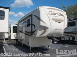 New 2017  Forest River Cedar Creek Silverback 33RK by Forest River from Lazydays in Seffner, FL