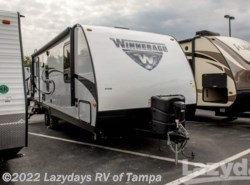 New 2017  Winnebago Minnie 2250DS by Winnebago from Lazydays in Seffner, FL