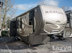 New 2017  Keystone Montana 3791RD by Keystone from Lazydays in Seffner, FL