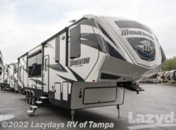 New 2017  Grand Design Momentum 395M by Grand Design from Lazydays in Seffner, FL