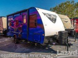 New 2017  Winnebago Micro Minnie 1705RD by Winnebago from Lazydays in Seffner, FL
