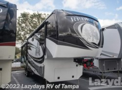New 2017  Redwood Residential Vehicles Redwood 3921GK by Redwood Residential Vehicles from Lazydays in Seffner, FL