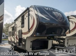 New 2017  Vanleigh Vilano 325RL by Vanleigh from Lazydays in Seffner, FL